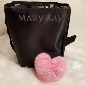♡Mary Kay Rolling up bag♡